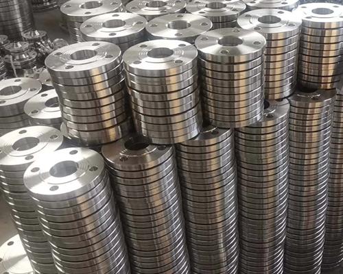 重庆法兰厂家-重庆良优管件有限公司
