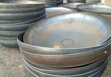 管件生产厂家为大家分享法兰管件的具体标准有哪些