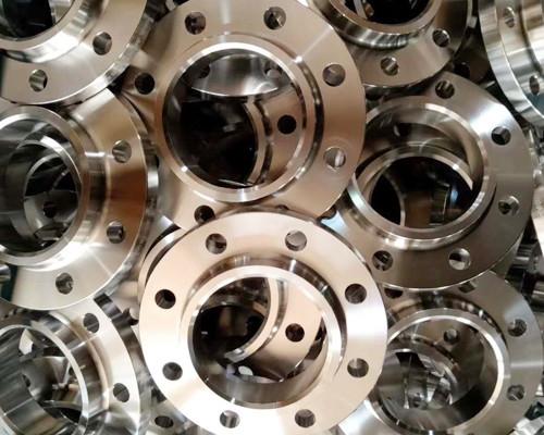 重庆法兰的定位焊应注意哪些事项?